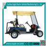 Electric Golf Cart Eg2028t with Rear Seat with Bag