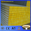 Isoking M2 Price Glass Wool Sandwich Panel