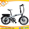 Samsung Battery Aluminum Pocket E-Bike Electric Bicycle Electric Bike (PE-TDN03Z)