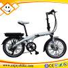 Samsung Battery Aluminum Pocket E-Bike Electric Bicycle Electric Bike (PE-TDN03Z)
