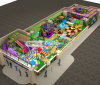 Cheer Amusement Dream Enchanted Forest Themed Indoor Playground Equipment
