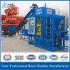 Construction Building Automatic Brick Making Machine/ Cement Brick Making Machine