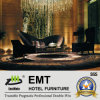 Fashion Design Sofa Set Hotel Public Area Lobby Sofa (EMT-LS01)
