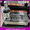110V Stainless Steel Donut Making Machine Donut Maker