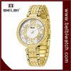 Belbi Luxury Elegant Ladies Quartz Analog Brand Jewelry Watch