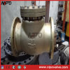 API6d Albronze C95800 Bolt Bonnet Swing Check Valve