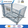 Industrial Heavy Duty Wire Mesh Cart