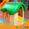 Indoor Outdoor Amusement Soft Play Children Plastic Play House