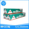 Greensource Aluminium Foil Roll (SGS, FDA)