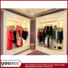 High End Display Fixtures for Luxury Children Clothes Retail Store