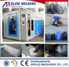 Single Station Double Head Extrusion Blow Molding Machine for HDPE Bottles