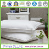300tc 100% Cotton Fabric Duck Feather Pillow