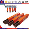 Safety Insulated Conductor Rail System for Crane Hoist