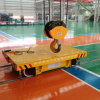 Material Handling Die Transport Cart for Heavy Industry Transfer