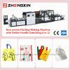 New Technology Zxl-D700 Flat Bag Making Machine