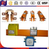 Enclosed Multi-Pole Insulated Conductor Rail Manufacture