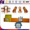 Enclosed Multi-Pole Insulated Conductor Rail Manufacture