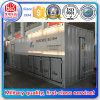 2200kw HV Load Bank for 10kv Generator Testing