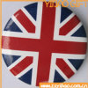 Advertising Promotion Flag Tin Button in Hot Sale (YB-BT-05)
