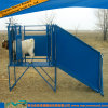 ASTM Steel Livestock Loading Ramp/Chute Cattle Loader