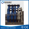 Stainless Steel Titanium Vacuum Film Evaporation Crystallizer Waste Water Effluent Treatment Plant