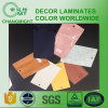Formica Decorative Laminate /HPL Laminated Sheet Manufacture