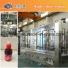Full Automatic Pet Bottle Red Tea Hot Filling Machine 3-in-1