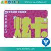 Custom Shape PVC/Plastic Die Cut Combo Card