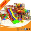 Indoor Adventure Playground Kids Indoor Tunnel Playground