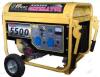 2014 1.5kVA 1.5kw Environmental Friendly Generator (ZH2000-NT)
