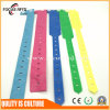 Compatible MIFARE 1K RFID Wristband with Logo Printed