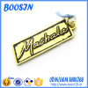 Wholesale Custom Engraved Rectangle Letter Logo Tag for Jewelry