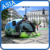 New Design Inflatable Advertising Booth