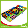 Liben with Foam Pit Large Indoor Adults Trampoline Park