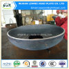 Pipe End Cap Carbon Steel Dished Elliptical Head for Boilers