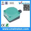 Lmf380 ABC Plastic Plane Installation Type Inductive Proximity Switch
