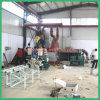 Small Bronze Bar Horizontal Continuous Casting Machine