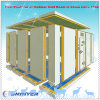 Modular Cold Storage with Camlock Polyurethane PU Panels Since 1982