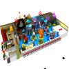 Customzied Commercial Use Supermarket Indoor Playground for Kids