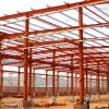 Structural Prefabricated Chicken Farm Steel Building Construction (TL-WS)