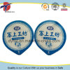 Embossed Aluminium Foil Lid for Food Packaging