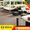 Outdoor 5D Stone Tiles Design Floor Tiles (5D414)