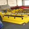Liya Colorful Banana Boat Water Play Boat Sale