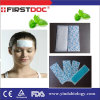 Effective Reducing Fever Hydrogel Product Fever Reducing Menthol Cool Gel Patch
