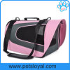 Factory Wholesale Medium Large Pet Dog Cat Travel Carrier Bag