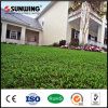 China Roof Artificial Lawn for Garden Decoration