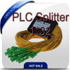 32 Way PLC Optical Coupler Splitter