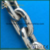 304 and 316 Stainless Steel Welded Link Chain