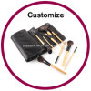 Personalized Private Label 10 32 48 Makeup Brush Set