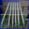 Hot Dipped Galvanized Ground Screw for Solar Panel System